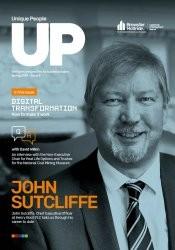 UP Magazine Issue 6