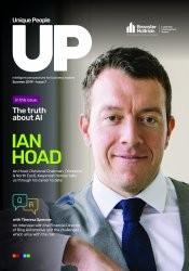 UP Magazine Issue 7