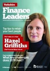 Yorkshire Finance Leaders Magazine Issue 12