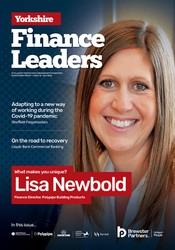Yorkshire Finance Leaders Magazine Issue 16