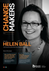Change Makers magazine Issue 3