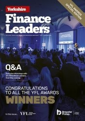 Yorkshire Finance Leaders Magazine Issue 11