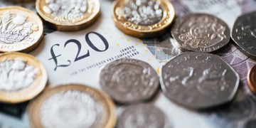 UK Wages grow at a faster rate than predicted