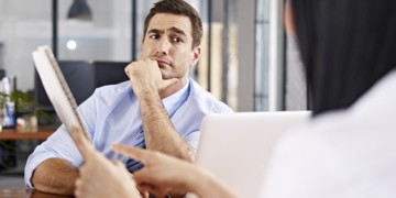 How can managers improve their review process?