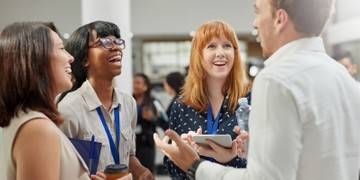 Brewster Partners launch new CBI People and Skills Network Event on Diversity and Inclusion
