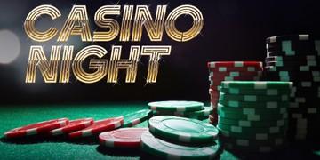 Casino Night at Genting Casino