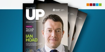 UP Magazine – Issue 7 out now!