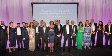 Yorkshire Finance Leaders Awards Round-up