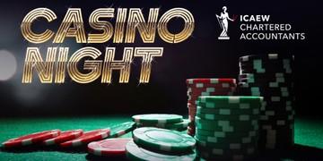 Casino Night at Genting Casino Sheffield