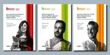 2020 Salary Reports - Available Now!