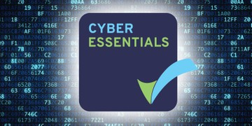 Taking security seriously with Cyber Essentials accreditation