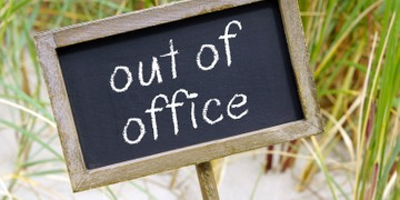 You need to shake up your out of office auto-responder and here's why