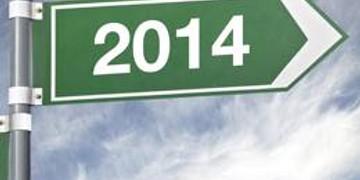 Brewster Pratap looks to 2014 with genuine optimism