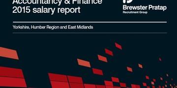Accountancy & Finance Salary Survey available now
