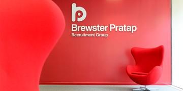 Brewster Pratap reveals flagship office in Sheffield