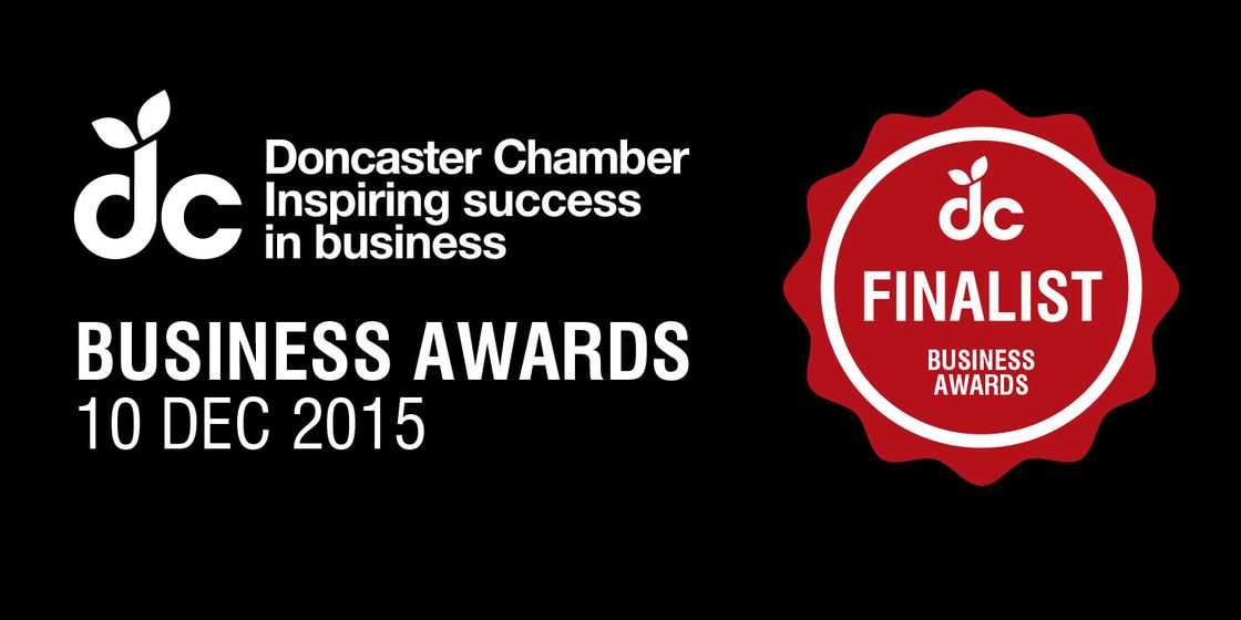 Good luck to all the finalists for the Doncaster Business Awards 2015