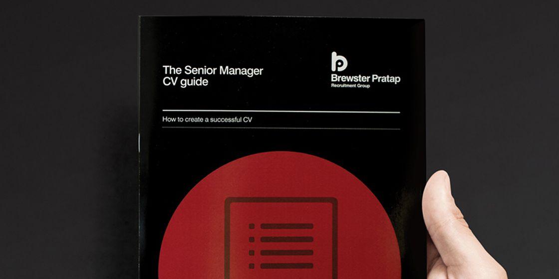 Modern guide for an effective CV