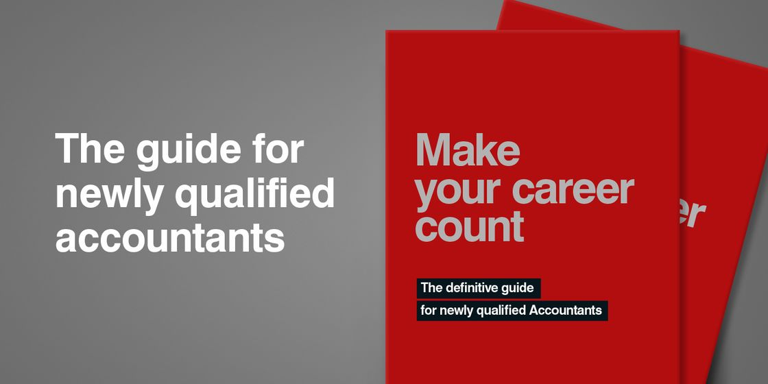 Newly Qualified Accountants – Time to explore new opportunities?