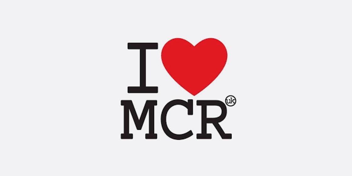 I love MCR – Charity Walk for Martin Hibbert
