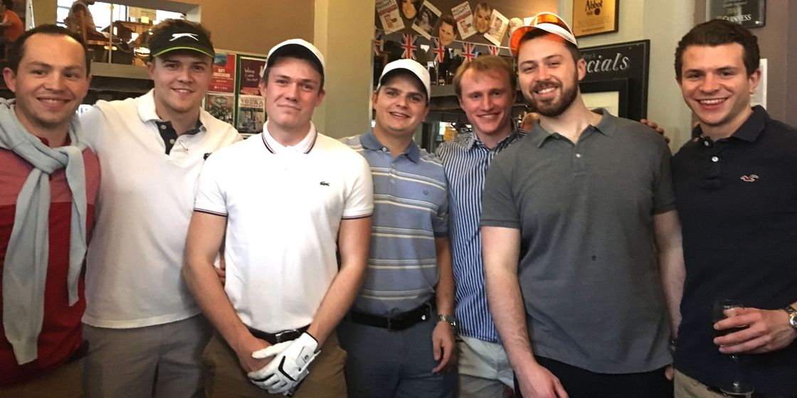 Our fourth Sheffield Pub Golf night proves to be a great success