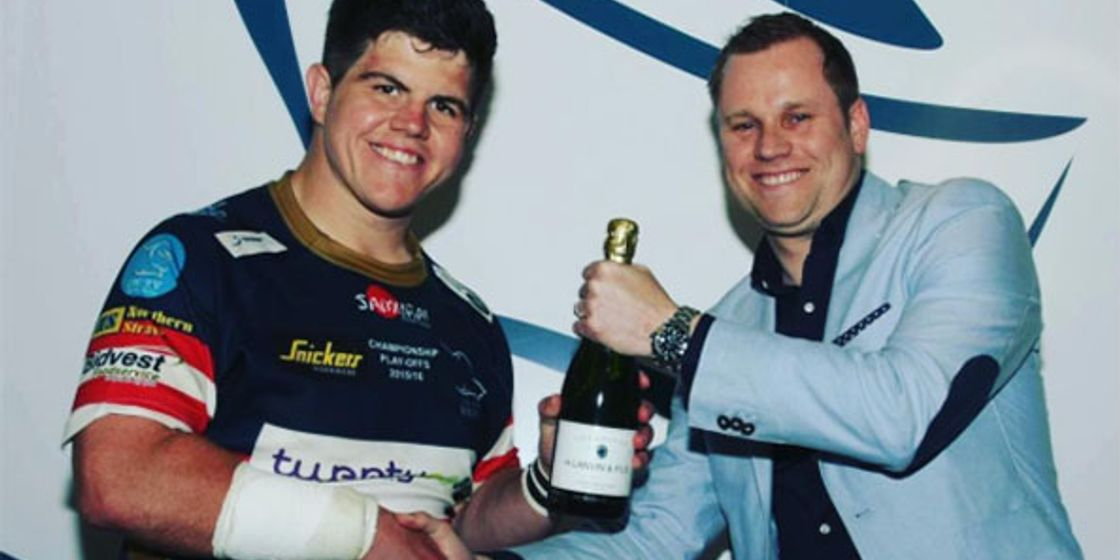 Doncaster Knights on track for the Premiership