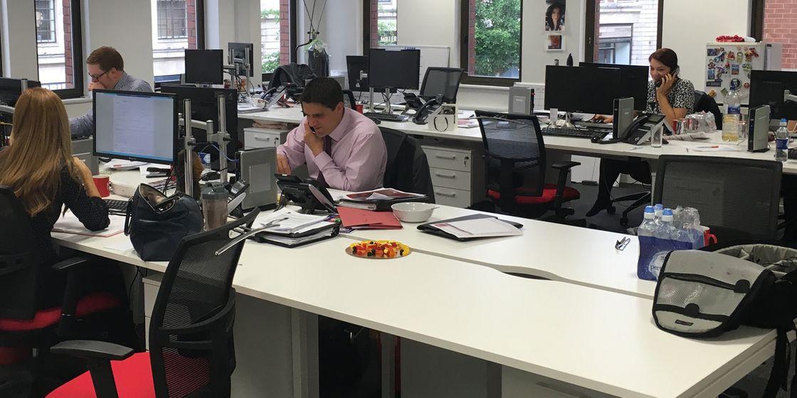 Brewster Pratap Leeds Office – Update