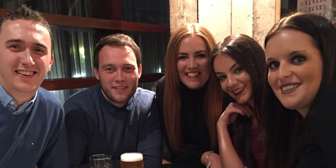 Charity Pub Quiz 2016