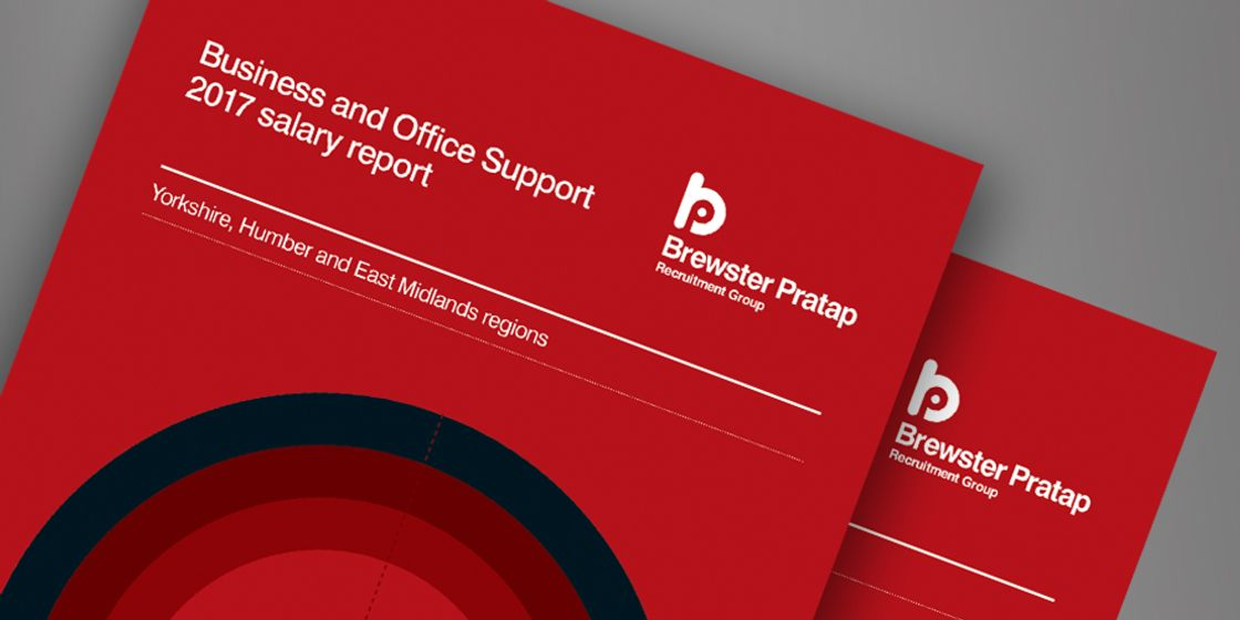 Business and Office Support salary survey now available
