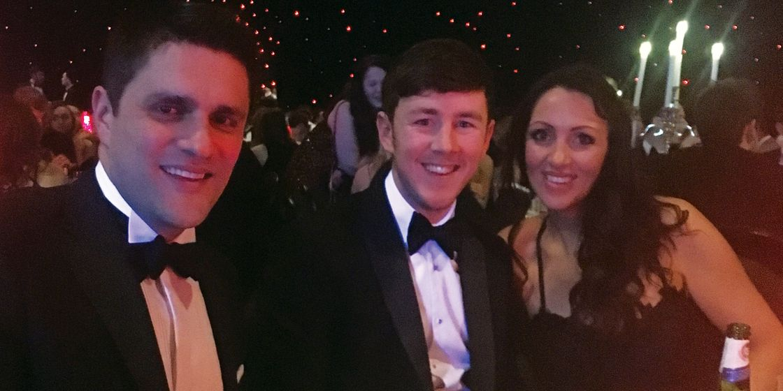 LCASS 2017 Awards Dinner proves great success
