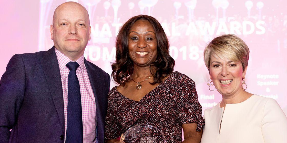 Forward Ladies Grand Final 2018 – National winners announced