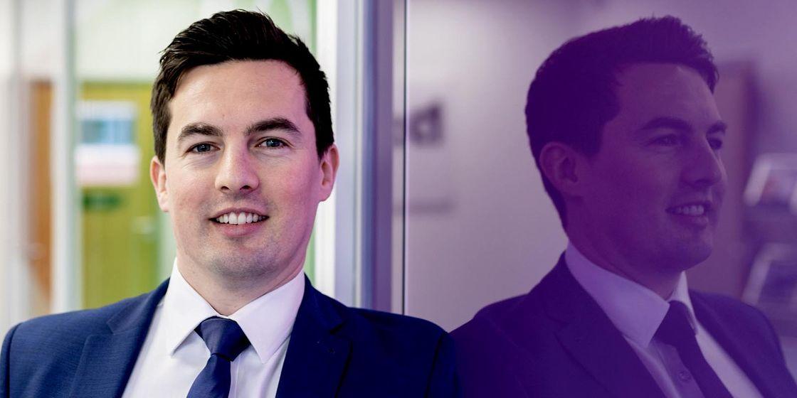 Chris Burns joins Brewster Partners