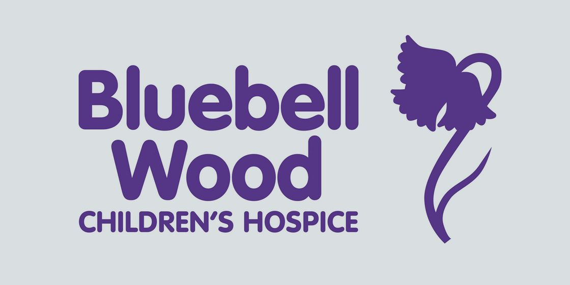 Charity Volunteer day at Bluebell Wood Hospice
