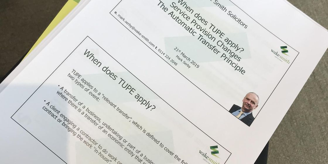 Brewster Partners and Wake Smith host HR Forum at the AMP Technology Centre