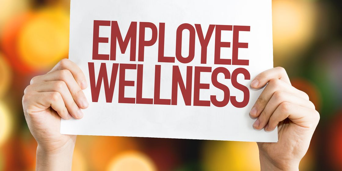 What can we do to ensure mental health wellbeing in the workplace?
