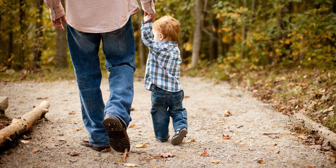 Parental leave paradox