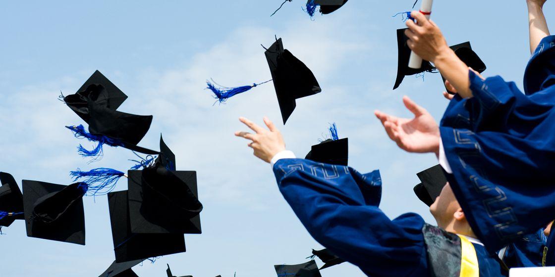 Game of Graduates