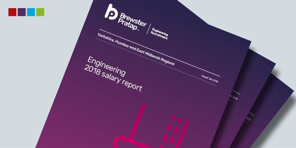 Engineering Support salary report now available