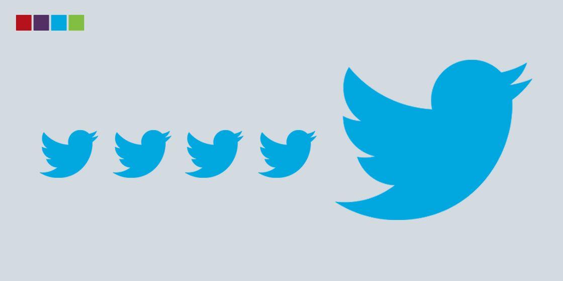 A 'tweet' moment – Brewster Pratap reach 1,000 Twitter followers