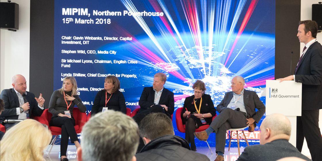 Talent development key to Northern Powerhouse success
