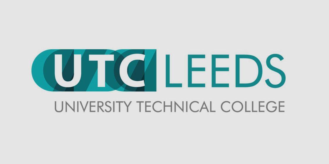 Proud to support UTC Leeds