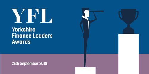 Yorkshire Finance Leaders Awards