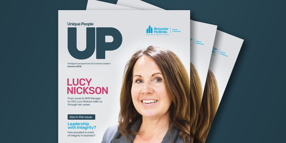 UP Magazine – Autumn 2018 issue out now!