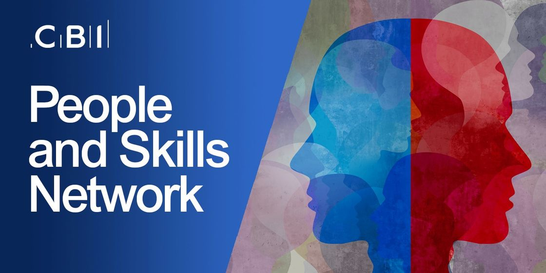 CBI & Brewster Partners, People and Skills Network on Mental Health and Wellbeing