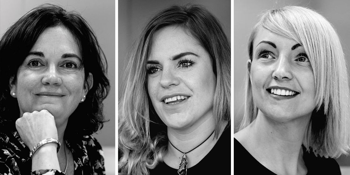 Brewster Partners strengthens it's team with three new hires