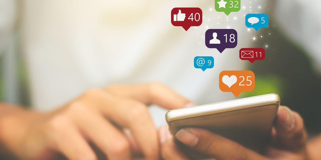 Social media as an important employer branding tool