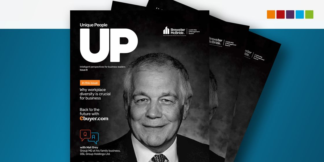 UP Magazine – Issue 8 out now!