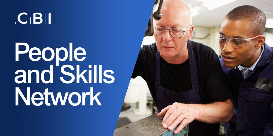 Brewster Partners launch new CBI People and Skills Network