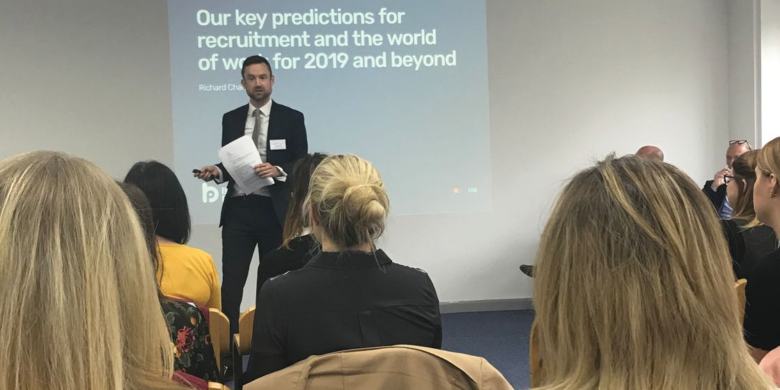Leeds and Doncaster host HR Forum's in partnership with Shulmans LLP