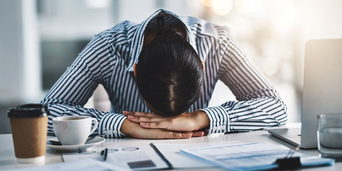 The real impact of 'burnout'