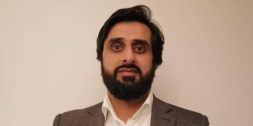 Guest Blog - Omar Ahmed on the arrival of UK SOX